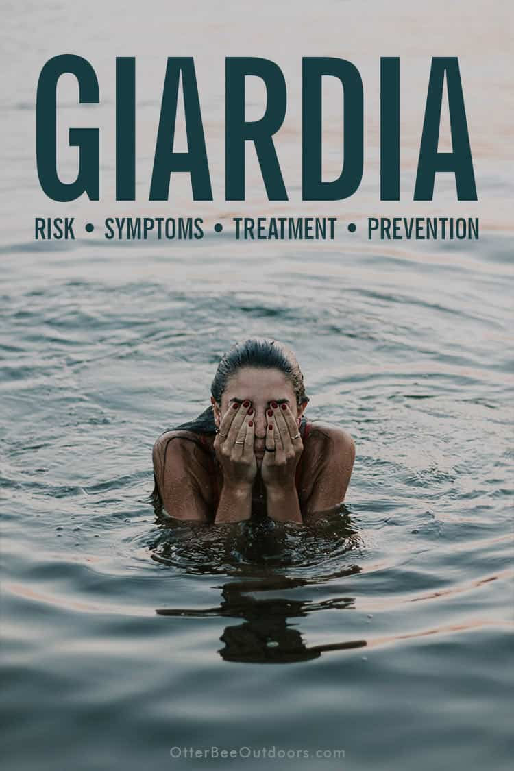 Giardiasis, often referred to as Beaver Fever, is a diarrheal disease caused by the Giardia parasite, a microscopic organism that feeds off its host. It thrives in the intestines of the infected host and is passed in bowel movements. You can acquire Giardiasis by swallowing water or by getting water in your nasal passages while swimming, playing, tubing, or boating in lakes, rivers, springs, ponds, or streams. Symptoms | Treatment | Prevention