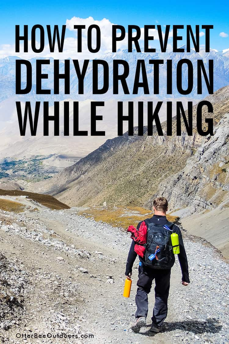 How To Prevent Dehydration While Hiking: Adequate hydration is essential for your overall health while hiking, backpacking, trekking, or other outdoor activities. But did you know there's a right and wrong way to hydrate? Improper hydration can lead to dehydration or overhydration. Both of these conditions can throw off systems in your body. Consistently taking in smaller amounts of water along your hike best supports your body's various functions and proper hydration.