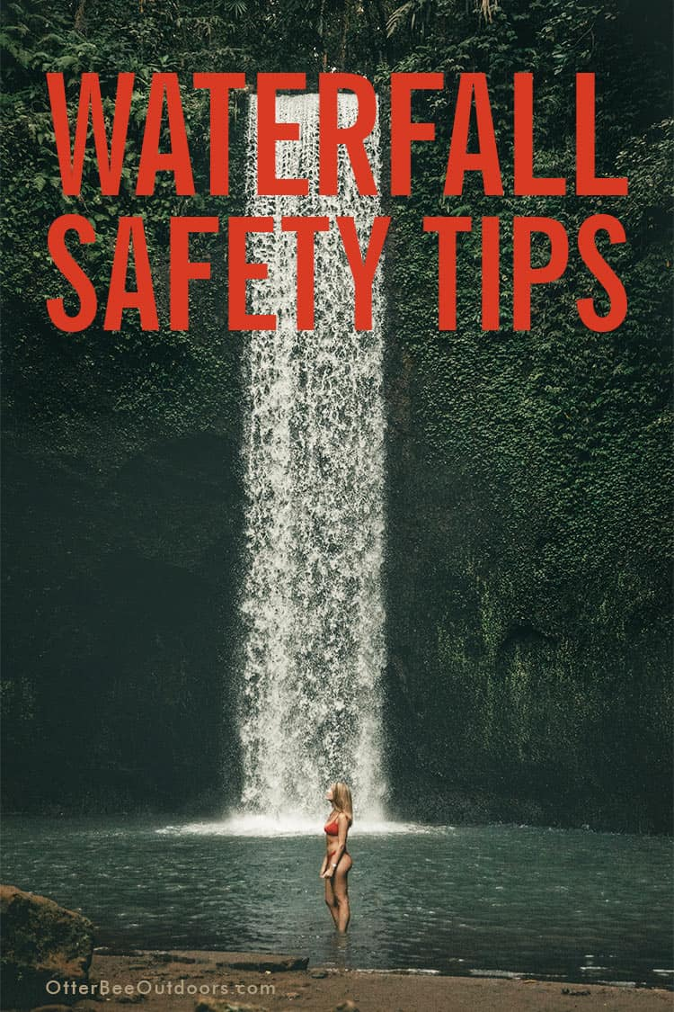 Waterfalls are beautiful destinations for hikers of all skill levels though precautions must be taken when visiting these natural wonders. Hidden dangers lead to serious injury and death of visitors every year. Following these waterfall safety tips can help keep you safe... Some of these waterfall etiquette tips are a matter of law and others are common courtesy. Respecting others will make everyone's experience more enjoyable.