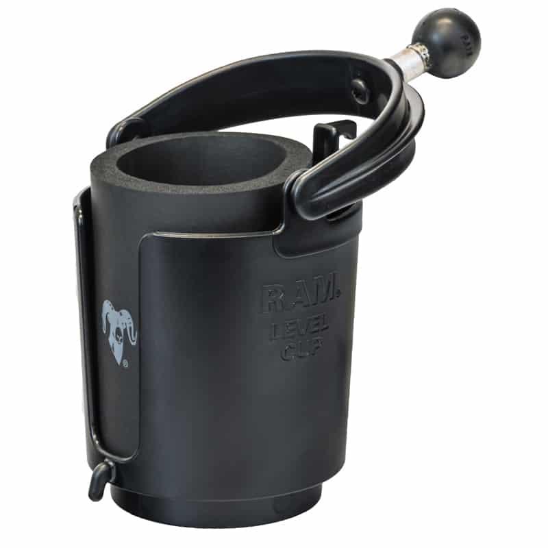 RAM Level Cup 16oz Drink Holder